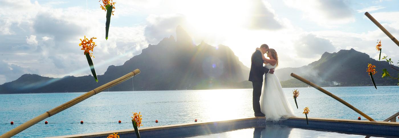 Weddings in Bora Bora