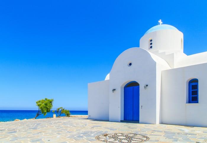Cyprus church venue