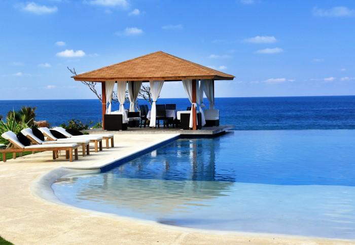 Luxury Mexico Venue