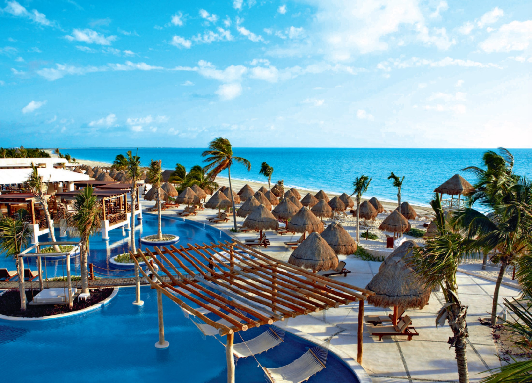 Reviews for The Fives Azul Beach Resort, Riviera Maya Excellence playa mujeres pictures resort