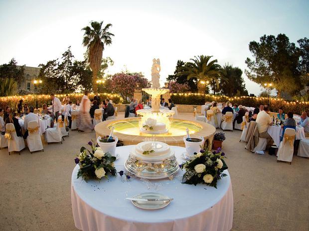 Get Married in Malta